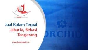 Jual Kolam Terpal Jakarta, Bekasi, Tangerang